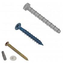 Concrete and Masonry Screws