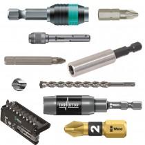 Drill Bits & Drivers