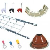 Electrical & Mechanical Supplies