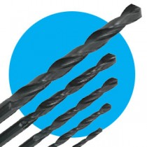 Drill Bits for Metal (HSS)