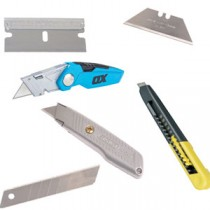 Cutting Knives & Blades
