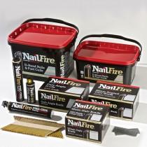 Nailfire, Gas & Nails