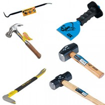 Striking & Demolition Tools