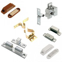 Catches, Latches & Stays