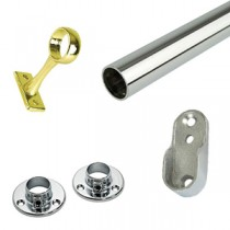 Bar Rail & Fittings