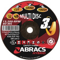 Hybrid Disks