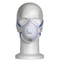Dust Masks, Face Masks & Respirators