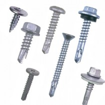 Self Drilling Screws