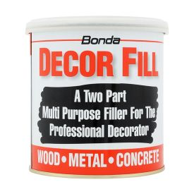DECOR FILL PROFESSIONAL ALL PURPOSE 2 PART FILLER 1.5KG