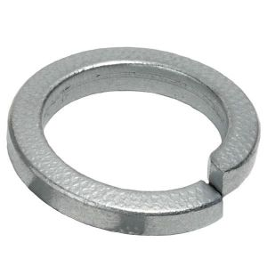 SQUARE SECTION SPRING WASHER - A2 STAINLESS STEEL M 4