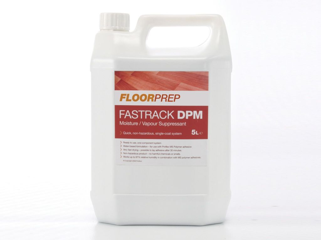 FASTRACK DPM 5LTR