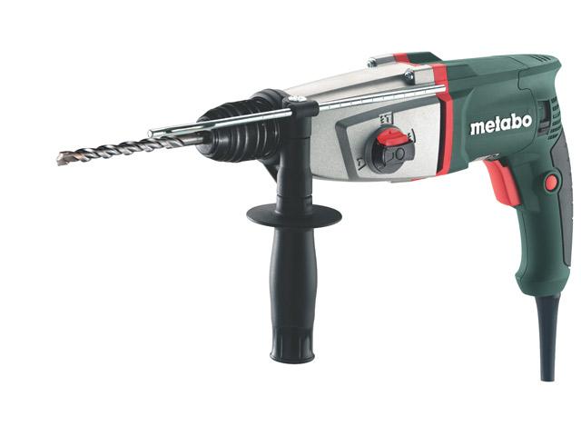 METABO KHE 2644 SDS HAMMER DRILL 800W 220-240V