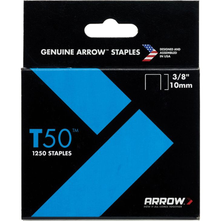 STAPLES - T50 10MM