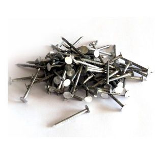 NAILS - ALUMINIUM CLOUT 50 X 3.35MM 1kg