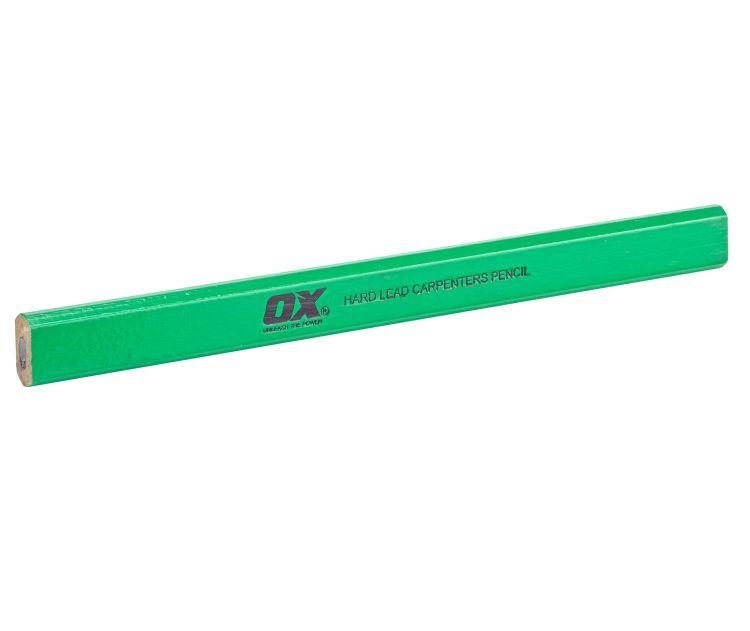 OX CARPENTERS PENCIL INC SHARPENER