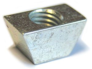 STANDARD WEDGE NUT SWN  8