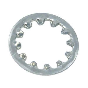 WASHER - A2 S/S INTERNALLY SERRATED SHAKEPROOF M8