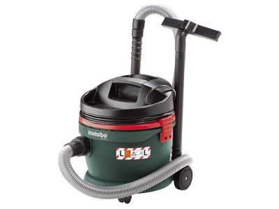 METABO AS20L WET N DRY VACUUM CLEANER 1200W 240V