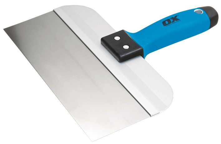 """OX PRO TAPING KNIFE 200MM (8"""")"""