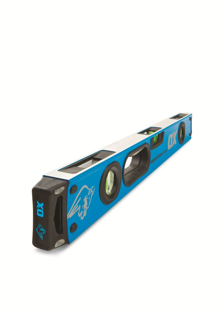 OX PRO SPIRIT LEVEL 1200MM