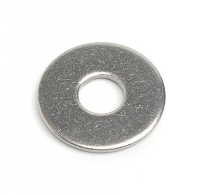 DIN9021 WASHER - A2 STAINLESS STEEL M 6