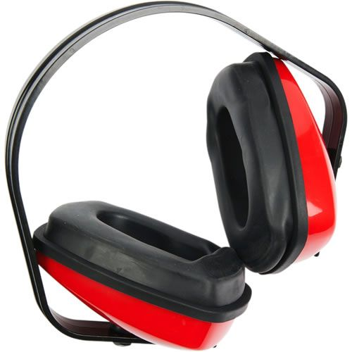 WARRIOR 25 BD EAR DEFENDERS - 0114M