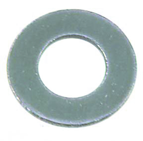 WASHER - A4 S/S FLAT M10