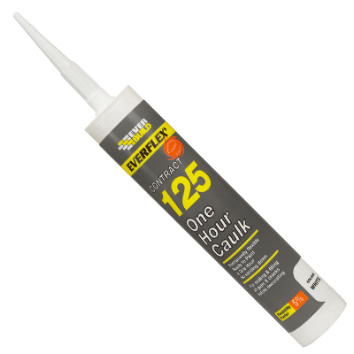 125 ONE HOUR CAULK C3 MAGNOLIA