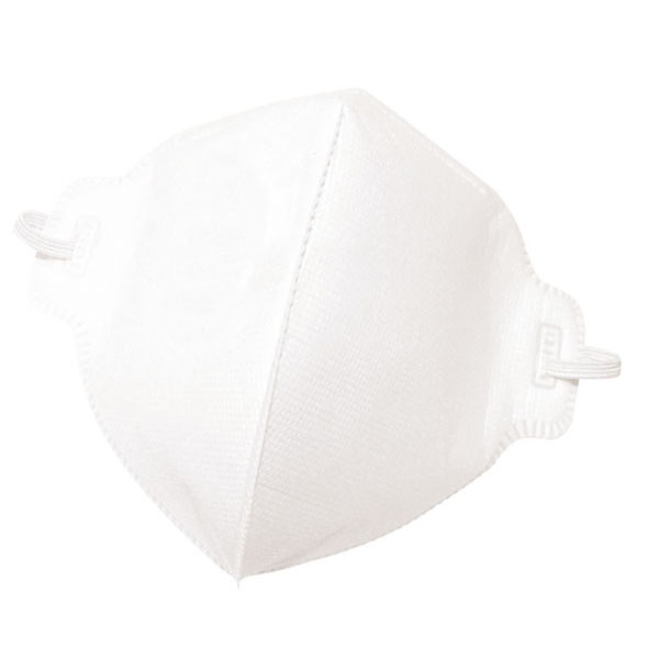 DUST MASK - FLAT PACKED FFP1 MOULDED