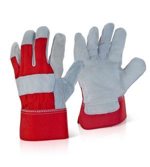 GLOVES CANADIAN RIGGER