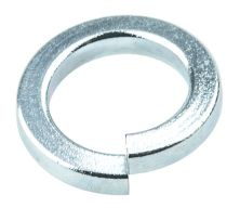 SQUARE SECTION SPRING WASHER - BZP M14