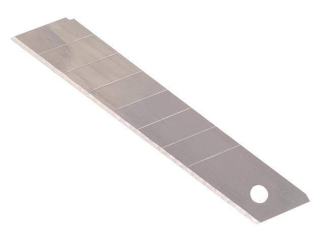 SNAP-OFF KNIFE BLADES 18MM (PK 10)