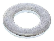 FLAT WASHER - BZP M 8