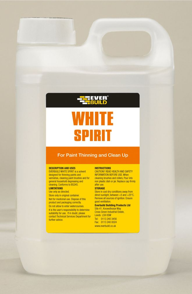 WHITE SPIRIT 2LTR