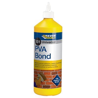 501 PVA BOND 1L
