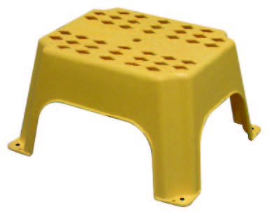 STEP UP STOOL