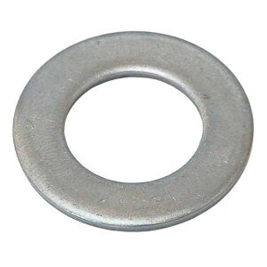 FORM B FLAT WASHER - A2 STAINLESS STEEL M 8