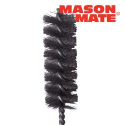 13MM HOLE CLEANING BRUSH FOR M8 TO M12 HOLES (300MM LONG)