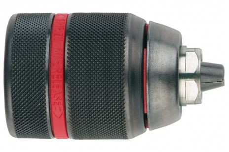 METABO FUTURO PLUS S2 METAL CHUCK 1.5-13MM KEYLESS
