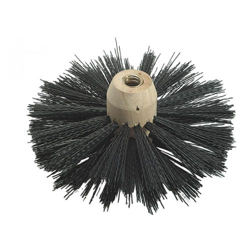 LOCKFAST CHIMNEY BRUSH 400MM / 16IN