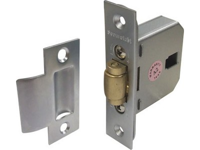 HEAVY DUTY ROLLER LATCH NP
