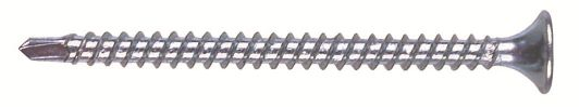 DRYWALL SCREW - SELF-DRILLING 4.2 X 75MM (BZP)