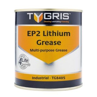 LITHIUM GREASE EP2 500G