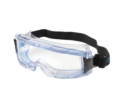 OX DULUXE ANTI MIST SAFETY GOGGLES