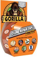 GORILLA CRYSTAL CLEAR REPAIR TAPE 48 X 8.2M