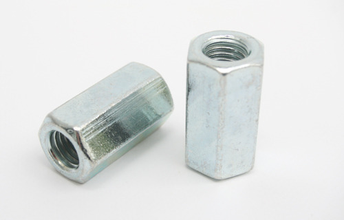 STUDDING CONNECTOR - BZP M20