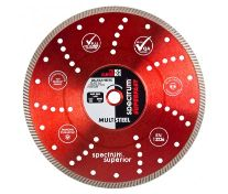 SPECTRUM DIAMOND BLADE 230MM TX10R MULTSTEEL