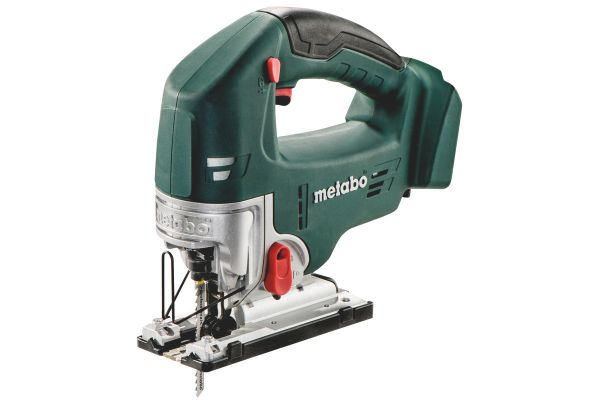METABO CORDLESS 18V JIGSAW STA 18 LTX 135 (BODY ONLY + METALOC)