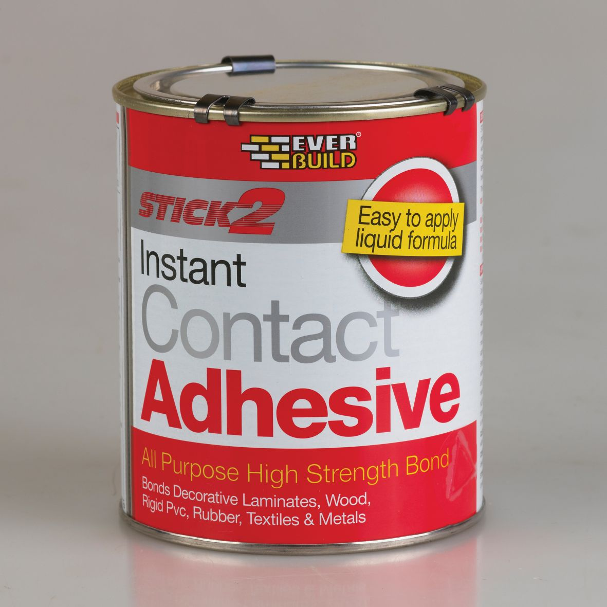 STICK2 ALL PURPOSE INSTANT CONTACT ADHESIVE 750ML